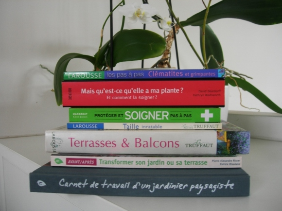 livres de jardinage en terrasse (800x600)
